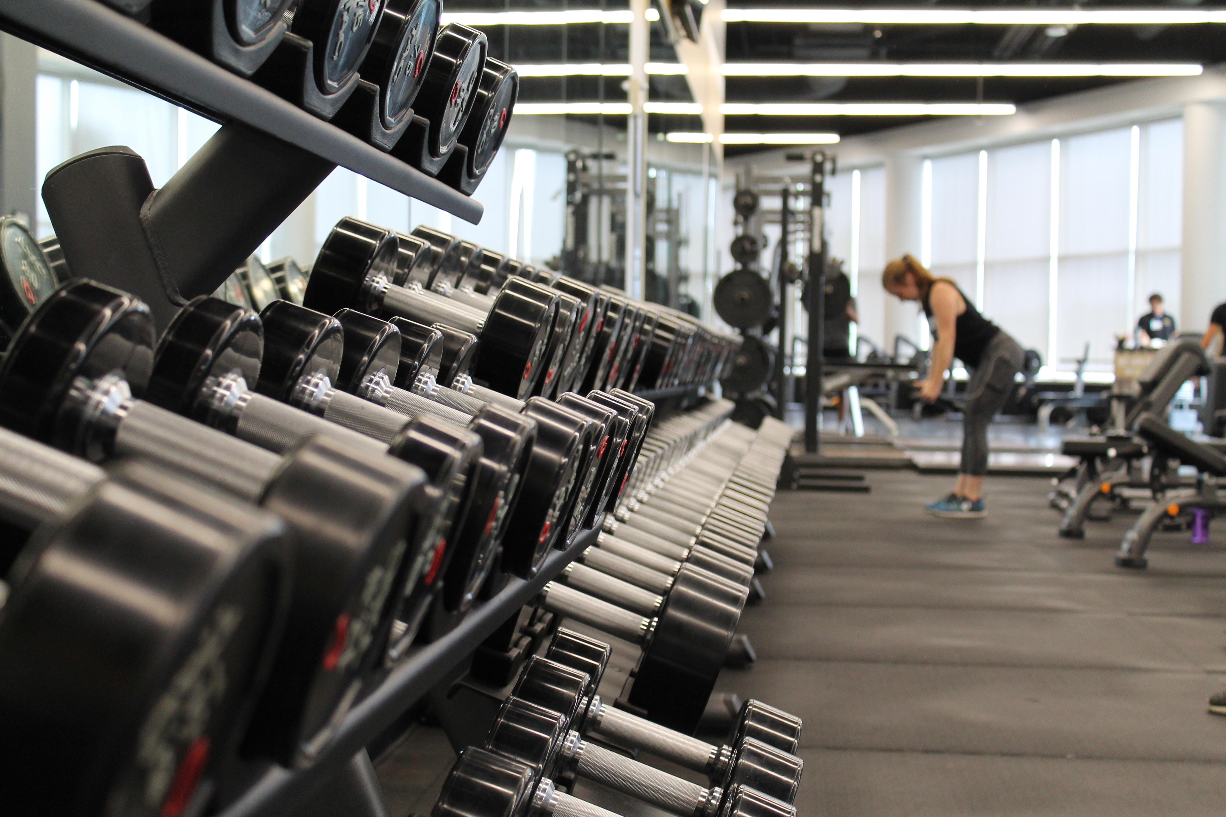 Când să incetezi un exercitiu?