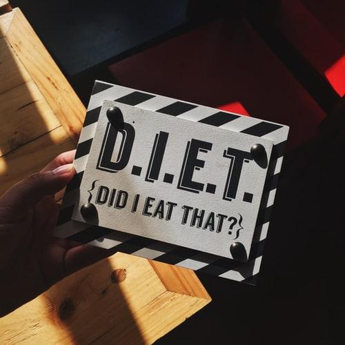 Dietele nu merg
